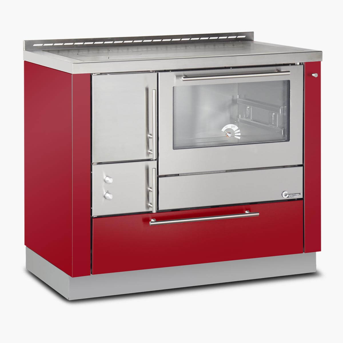 Cucina modello ÖKO Power ÖP 100