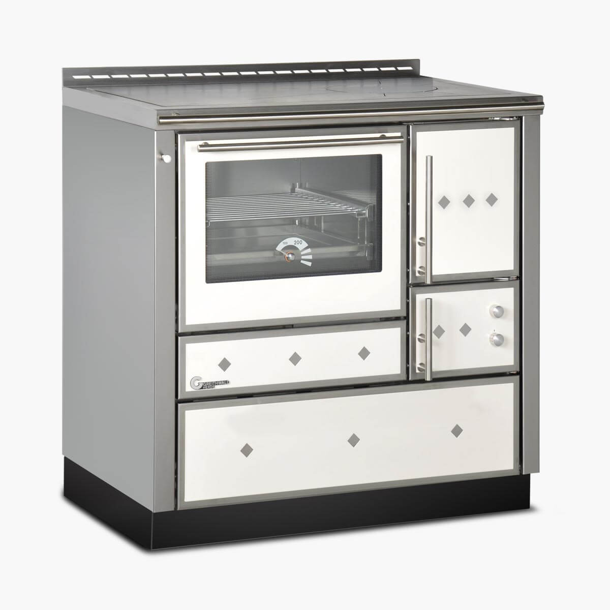 Cucina modello Öko Easy 80