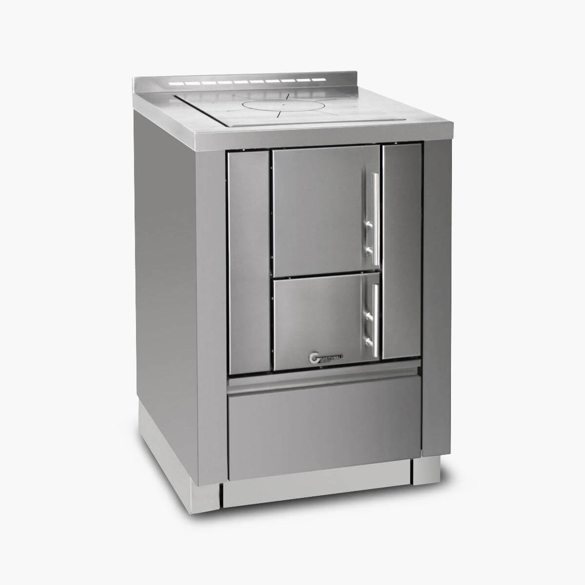 Greithwald Cucina modello ÖKO Star ÖS 60