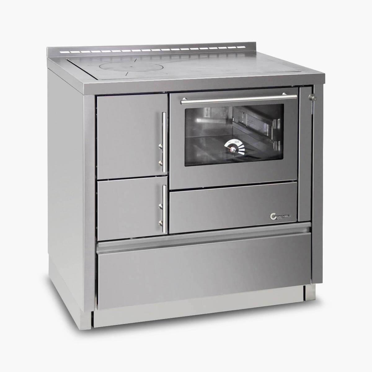 Cucina modello ÖKO Star ÖS 90