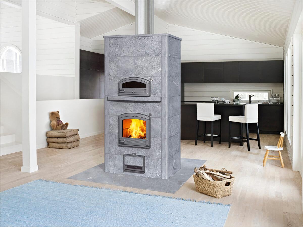 Tulikivi stufe forno e riscaldamento edilcomm srl for Tulikivi modelli
